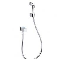 Ducha Higiênica Para Banheiro Fabrimar Acqua Jet Vitra 12 Cromado