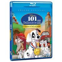 101 Dálmatas II: a Aventura de Patch em Londres Edição Especial Blu-Ray - Multi-Região / Reg.4