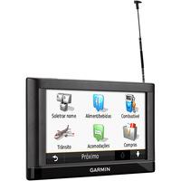 Navegador GPS Garmin Nüvi 55TV 5\