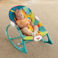 Cadeira Mattel Minha Infância Crescendo Comigo X7046