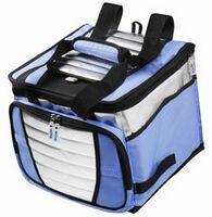 Cooler Ice Cooler Mor 24 Lts Azul