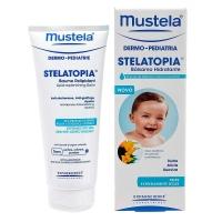 Bálsamo Hidratante Mustela Dermo-Pediatric Stelatopia Mustela 200 ml