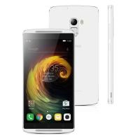 Smartphone Lenovo Vibe A7010 Desbloqueado GSM 4G Dual Chip 32GB 13MP Branco