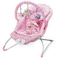 Cadeirinha Sonho de Menina Fisher-Price Mattel