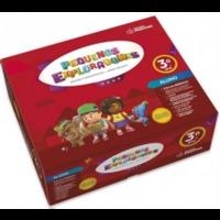 Pequenos Exploradores - Ensino Fundamental I 3º ano