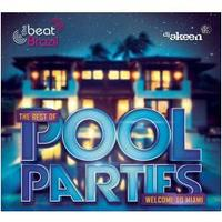 The Best Of Pool Parties - Welcome To Miami - Dj Akeen