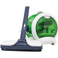 Higienizador Portátil SteamMax MaxHome Branco e Verde