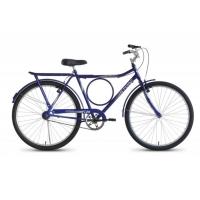 Bicicleta Stone Bike Rural Aro 26 Azul