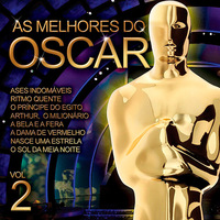 Vários - As Melhores do Oscar - Vol. 2