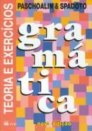 Gramática: Teoria e Exercícios - Nova Edição