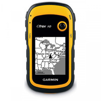 GPS Garmin Etrex 10 Portátil com Display 2.2 Outdoor