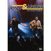 Jorge & Mateus - Ao Vivo em Goiânia - Multi-Região / Reg. 4