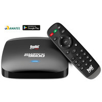 RECEPTOR SMART TV BOX 4K ANDROID 6.0 BS9600
