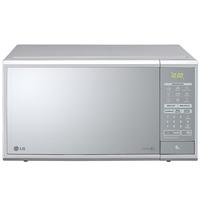 Forno de Microondas LG MS3059L 30 Litros Espelhado 110V