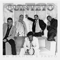 Quinteto em Branco e Preto - Quinteto