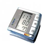 Aparelho de Pressão Digital de Pulso G-Tech Master BP3BK1-S