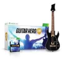 Guitar Hero Live Bundle Xbox 360 Microsoft