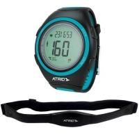 Relógio Monitor Cardíaco de Pulso Multilaser Corrida com Cinta Transmissora Atrio Citius