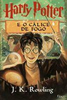 Harry Potter e o Calice de Fogo - Vol.4
