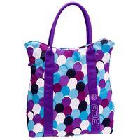 Totebag Pacific Fico Dots Colorida