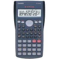 Calculadora Científica Casio FX-82MS Cinza