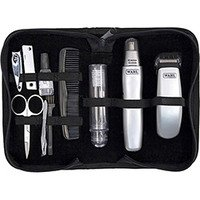 Kit Travel Gear Wahl 9962-1648 Prata