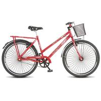 Bicicleta Colli Aro 26 Fort Vermelha