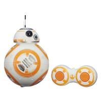 Robô Dróide Eletrônico Star Wars BB8 B3926 Hasbro