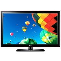 TV LCD 55'' Full HD LG 55LD650 com Conversor Digital