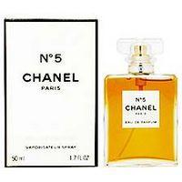 Chanel Nº 5 de Chanel Eau de Parfum 100 ml - Fem.