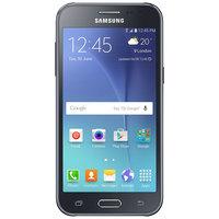 Smartphone Samsung Galaxy J2 Duos SM-J200BT 4G 8GB Desbloqueado GSM TV Android 5.1 Preto