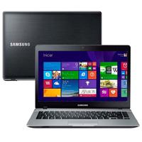 Notebook Samsung ATIV Book 3 Core i3 4GB 1TB Windows 8.1 370E4K-KD3