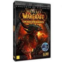 World of Warcraft Cataclysm em Português Blizzard  PC