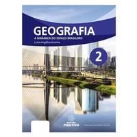 Geografia - Coleção Positivo 3º Ano