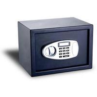 Cofre Eletrônico Safewell 20 MB Tela em LED Preto e Branco
