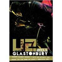 U2 - Glastonbury 2011 - Multi-Região / Reg.4