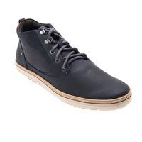Sapato Casual Ferricelli BU41005 Masculino Azul
