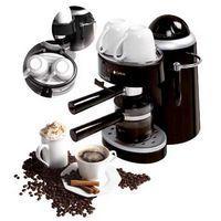 Máquina de Café e Cappuccino Cadence EXP302