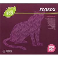 Ecobox Ensino Fundamental 1 Projeto Eco 5º Ano