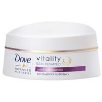 Creme de Tratamento Unilever Dove Rejuvenated Vitality 350g