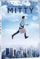 A Vida Secreta De Walter Mitty - Multi-Região / Reg.4