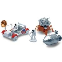 Kit Space Adventure DTC Lunar Rover