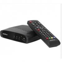 Conversor e Gravador para TV Digital Intelbras CD936