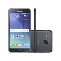 Smartphone Samsung Galaxy J7 Duos SM-J700M 4G 13MP 16GB 5.5\