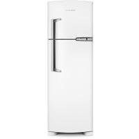 Refrigerador Frost Free Brastemp BRM42EBANA 378 Litros Branco