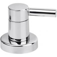Acabamento Para Base Para Banheiro Deca Lado Esquerdo Água Quente Fabrimar Chiara 12 E 34 Cromado