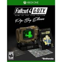 Jogo Fallout 4: Game of The Year Pip-Boy Edition Xbox One