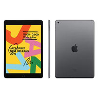 iPad 7 Apple 32GB 10.2 Cinza Espacial