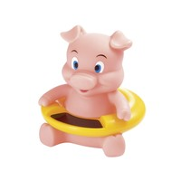 Termômetro Digital Multikids Baby para Banho Bb016 Porco