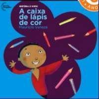 CAIXA DE LÁPIS DE COR, A